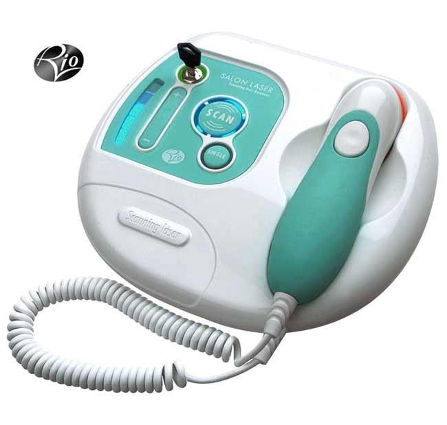 аппарат для депиляции лазером в домашних условиях